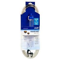 Aqueon Medium Siphon Vacuum Aquarium Gravel Cleaner, 9-Inch
