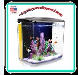 1 4 gallon betta aquarium fish tank