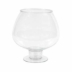 Koller Products 1.7 Gallon Fish Bowl, Clear