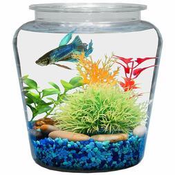 Koller Products 1-Gallon Fish Bowl