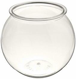 Koller Products 1-Gallon Globe Fish Bowl, 1 Gallon