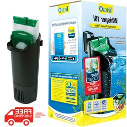 10 Gallon Tetra WHISPER Internal Filter For aquariums Fish T