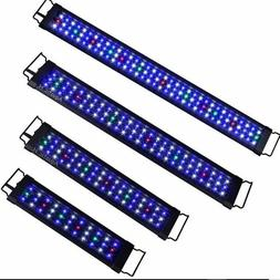 12 18 24 30 36 48 72 LED SMD Multi Color Aquaruim Fish Tank