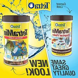 Tetra 16623 TetraMin Tropical Flakes, 4.52 lbs, 10 L