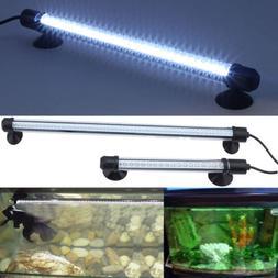 18-48cm Aquarium Fish Tank 18/57 LED Bar Submersible Waterpr