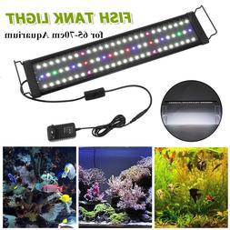 18W RGB LED <font><b>Aquarium</b></font> Lighting <font><b>F