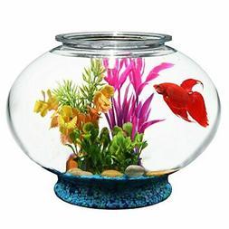 Koller Products 2-Gallon Fish Bowl