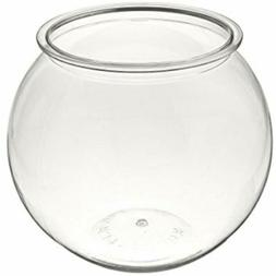Koller Products 2-Gallon Fish Bowl - BL20RPET