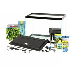 Tetra Aquarium 20 Gallon Fish Tank Kit, Includes LED Lightin