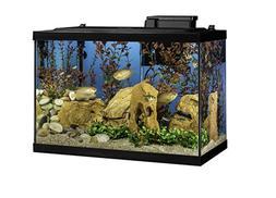 20 gallon aquarium kit with filter heater