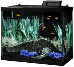 Tetra 20 Gallon Complete ColorFusion Aquarium Kit w/ Filter