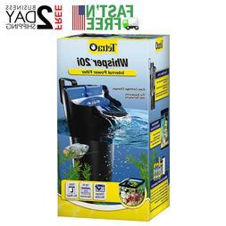 20 Gallon Tetra WHISPER Internal Filter For aquariums Fish T