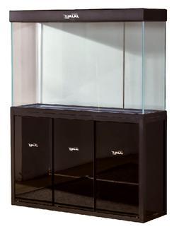 175 Gallon Ultra Clear Glass Fish Tank Aquarium w/ LED Light