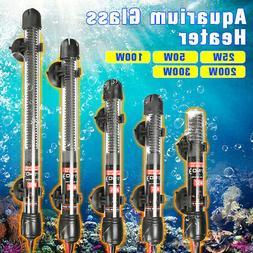 25 50 100 200 300w aquarium fish