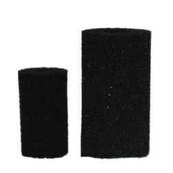 2/5/10Pcs Biochemical Pre-Filter Foam Sponge Edge Aquarium F