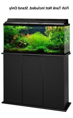 Aquarium Fish Tank Stand Holder 30- 45 Gal Enclosed Storage