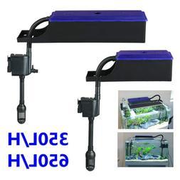 350/650L/H 3 In 1 Aquarium Upper <font><b>Filter</b></font>