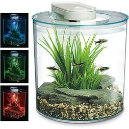 Marina 360 Aquarium LED Remote 4 Colours Fish Tank Filter Be