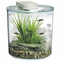 360-Degree Starter Kits Aquarium Desktop Pet Supplies