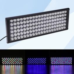 360W LED Aquarium Light Full Spectrum Dimmable Reef Coral Ma