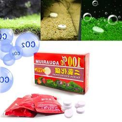 36pcs/box <font><b>Aquarium</b></font> CO2 Carbon Dioxide Ta