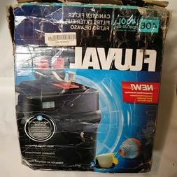 Fluval 406 Fish Tank Aquarium Canister Filter