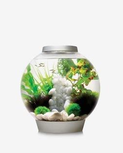 biOrb 45692.0 Classic 30 MCR Silver Aquariums