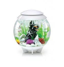 biOrb 45707.0 Halo 30 LED Moonlight White Aquariums