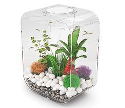 biOrb 45811.0 Life 15 MCR Transparent Aquariums