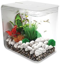 biOrb 45914.0 Flow 15 LED White Aquariums