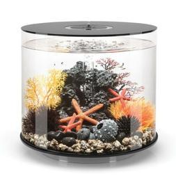 biOrb 45979.0 Tube 35 LED Black Aquariums