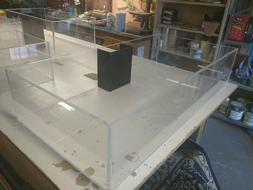 Acrylic Creations 48/24/10 Frag Tank
