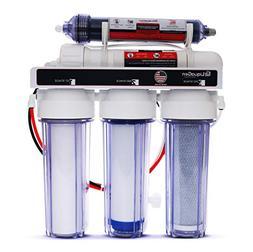 LiquaGen 5-Stage Reverse Osmosis/Deionization  - Aquarium Re