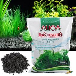 50G Aquarium Substrate Fish Tank Sand Soil Fertilizer Plant