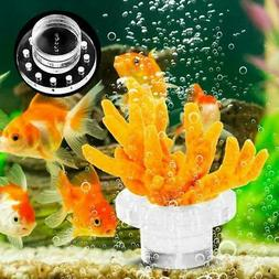 5pcs Coral Frag Plug Aquarium Fish Parts Base Magnetic Mount