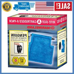6 pack rite size cartridge refills a