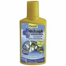 2x 8.4 oz AquaSafe Aquarium Water Treatment
