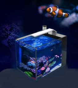 8 gallon saltwater aquarium marine fish tank