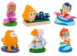 Penn Plax 91804 Bubble Guppies Aquarium Ornaments