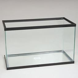 Aquarium Tank, Glass, 20 Gal