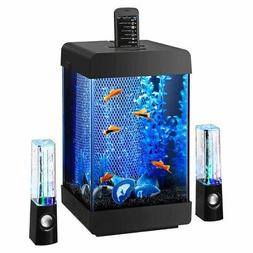 Aqueon Desktop Jukebox Kit, 5 Gallon