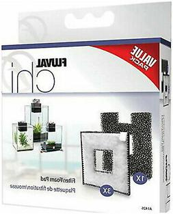 Fluval Chi Ii Filter Foam/Pad Combo Pack