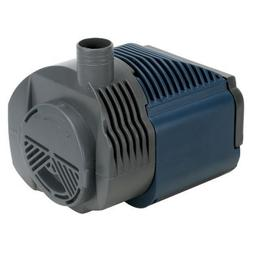 Lifegard Aquatics Quiet One Pro Series Aquarium Pump 800 by