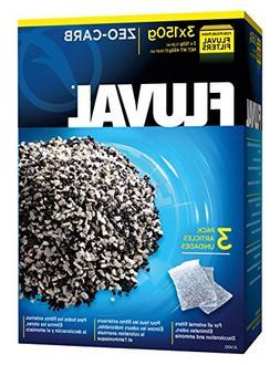 RC Hagen A1490 Fluval Zeo-Carb 150 gram - 3-pack nylon bags