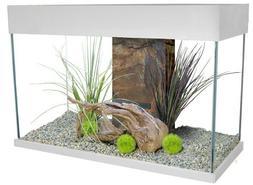 Fluval Accent Glass Aquarium, 25-Gallon...NEW