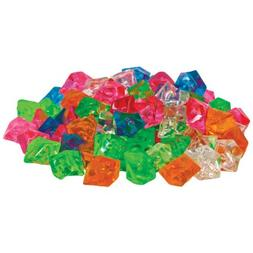 GloFish Accent Gravel for Aquarium, Multicolored Gems