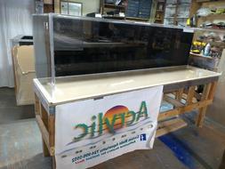 Acrylic Creations 96/24/24 240 gallon