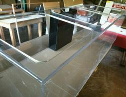 Acrylic Creations Acrylic Aquarium.. New .. 320 gallon.. 96/