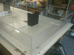 Acrylic Creations Aquarium 48/24/10 Frag Tank