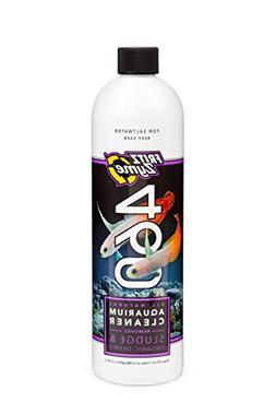 Fritz Aquatics AFA83370 Fritzzyme 460-Saltwater Cleaner for